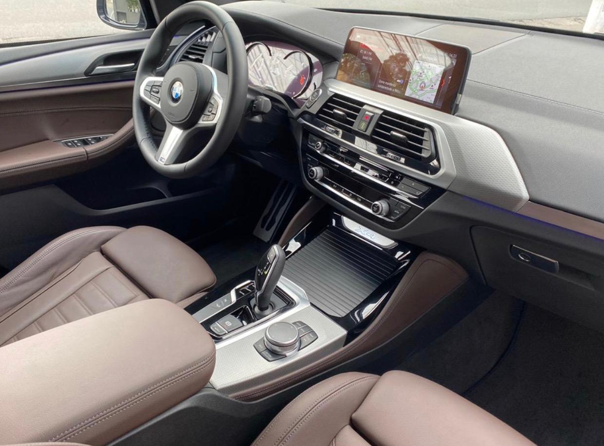 Exclusive Cars Quero Comprar Bmw X4 M Sport 2019 Blindada 8245