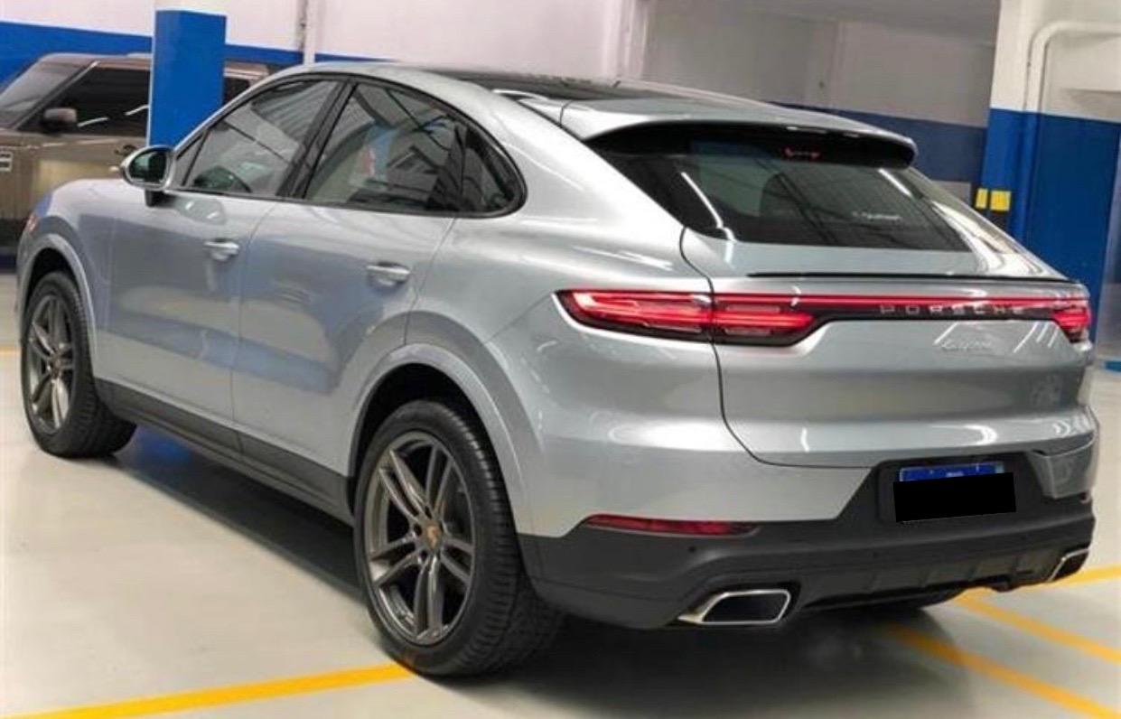 Exclusive Cars Nossos Carros Porsche Cayenne 3 0 Coupe 2020 Blindada 8405